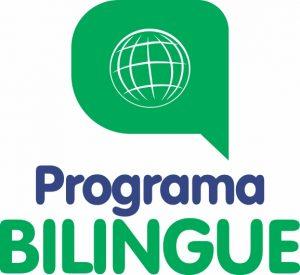 logo bilingue